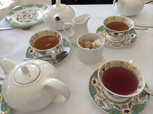 High Tea Kensington Palace - Veritru - The Best Things To Do In London