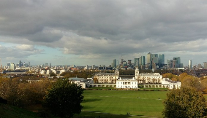 The View from Greenwich - Veritru - The Best Things To Do In London