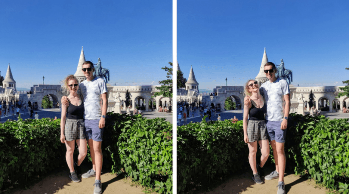 Walking Tour Budapest - The Best Joint Hen/Stag Do in Budapest - Veritru - Fisherman's Bastion