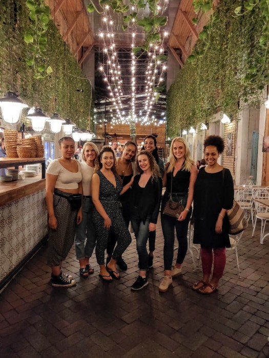 Mazel Tov - Budapest - The Best Joint Hen/Stag Do in Budapest - Veritru