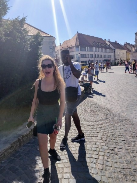 Walking Tour Budapest - The Best Joint Hen/Stag Do in Budapest - Veritru