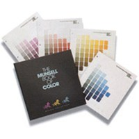 Munsell Book of Color - Matte Collection