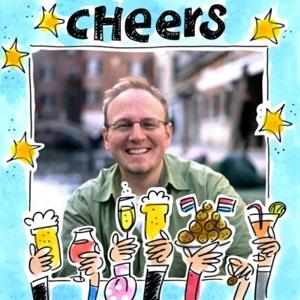 Gefeliciteerd man bier