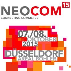 NEOCOM 2015