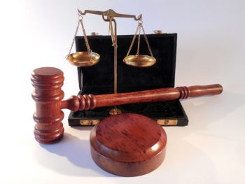 Rechtssicherheit - Nicht sexy, aber notwendig