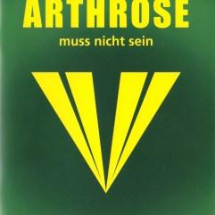 Arthrose muss nicht sein - Michael Peuser