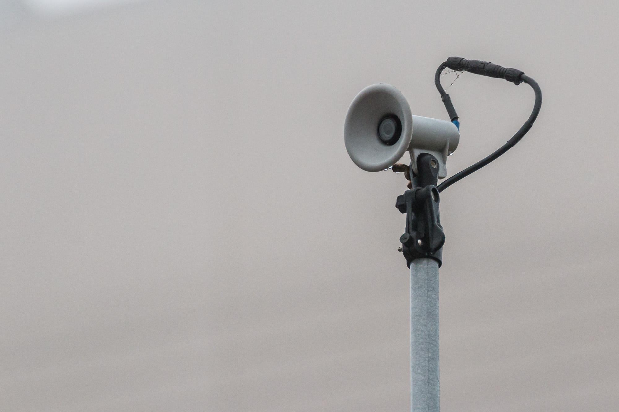 Camera teller