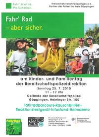 Kinder- und Familientag bei der Bereitschaftspolizei: www ...