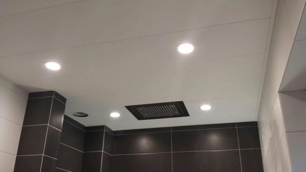 Badkamer Plafond Afzuiging : Verlaagd plafond keuken fantastisch plafond keuken best badkamer