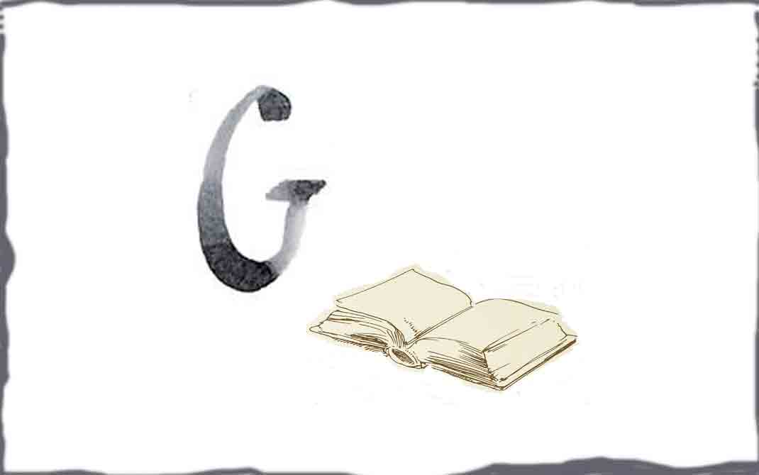 G wie Ghostwriting: Selfpublishing-ABC des Verlags Texthandwerk