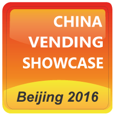 Beijing 2016 VENDINGCHINASHOWCASE