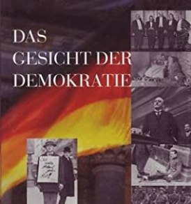 Edmund Schultz und Friedrich Georg Jünger: Das Gesicht der Demokratie