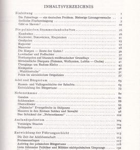 Hans Joachim Beyer: Das Schicksal der Polen
