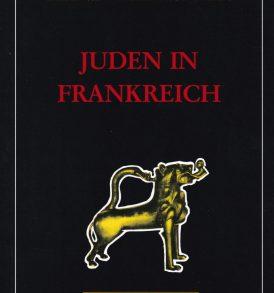 Heinz Ballensiefen: Juden in Frankreich