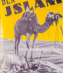 Rolf Beckh: Der Islam und die überstaatlichen Mächte