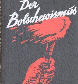 Wulf Bley: Der Bolschewismus