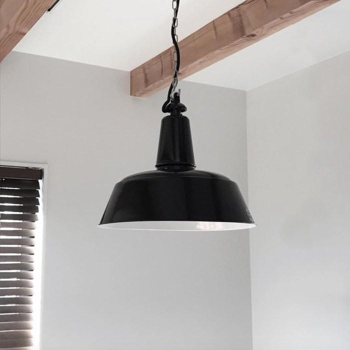 Sfeerbeeld Ebolicht Berlin industriele lamp - Verlichting van Toen