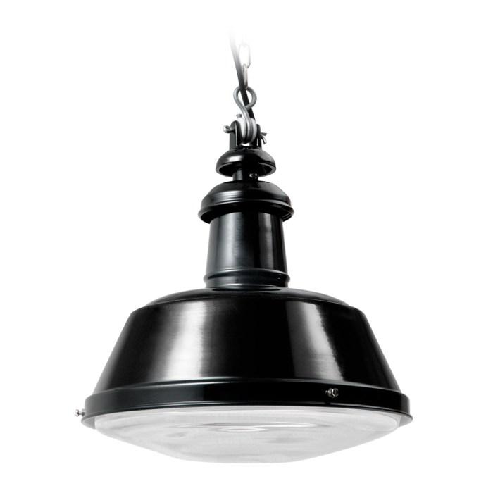Egolicht Berlin Glas hanglamp - Verlichting van Toen