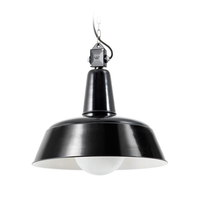 Egolicht Berlin Kugel hanglamp - Verlichting van Toen