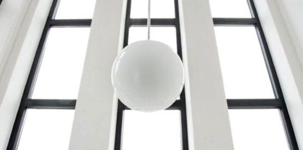 Lamp in gang Munchen hanglamp plafondlamp voor hoge plafonds - Verlichting van Toen