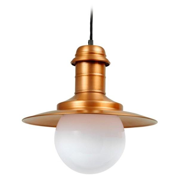 Ulm Kugel hanglamp Bolichwerke - Verlichting van Toen