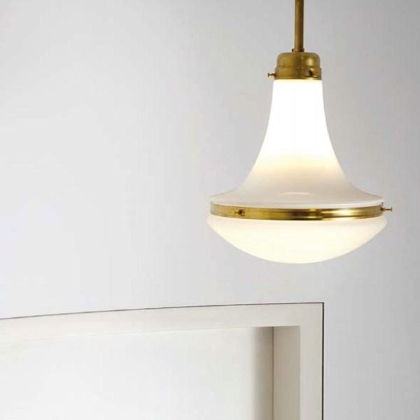 sfeerbeeld Potsdam klassieke hanglamp - Verlichting van Toen