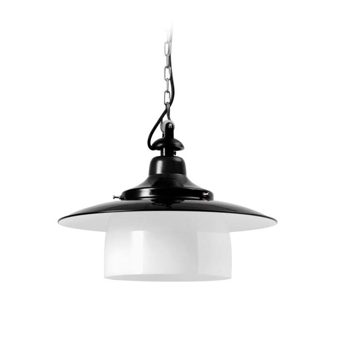 Hannover Ring klassieke hanglamp - Verlichting van Toen