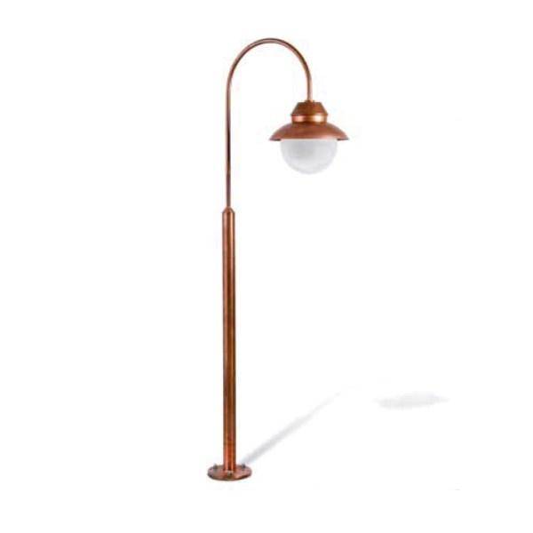 ebolicht-staandelamp-buitenlamp-mainz-kugel-koper