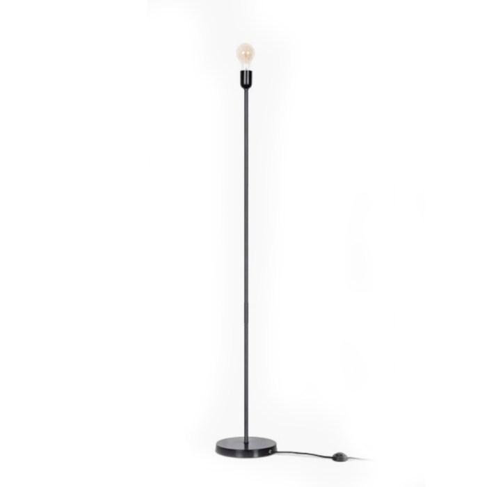 Ebolicht Pole design staande lamp - Verlichting van Toen