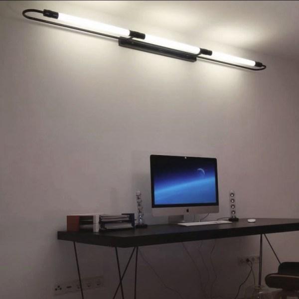 Mannheim XL wandlamp - Verlichting van Toen
