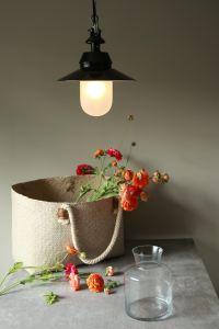Bremen Zylinder als verlichting boven de eettafel - Verlichting van Toen