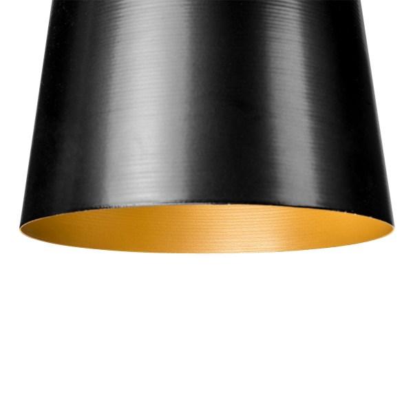 Detail Chimney hanglamp - Verlichting van Toen