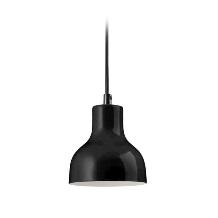 Ebolicht hanglamp Madlen - Verlichting van Toen