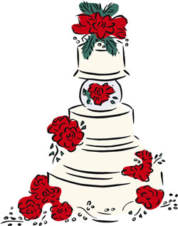 Hochzeitstorte Gunstig Online Bestellen  Hochzeit