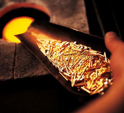 Verlobungsringe Gelbgold Diamant  VERLOBUNGSRINGEde