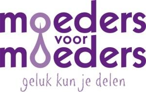 Logo Moeders voor Moeders