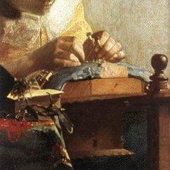 Complete Kitchen Free Outdoor Plans Jan Vermeer Van Delft - The Works ...