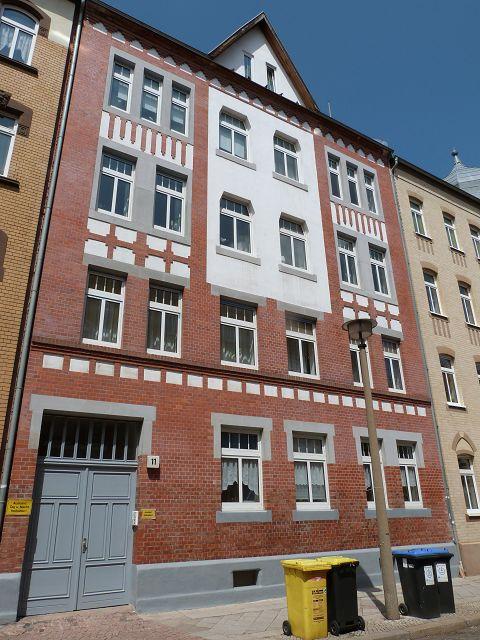 Provisionsfreie Wohnungen in Erfurt  Blog Archiv  FritzBchnerStr 11 Wo 6 99086 Erfurt