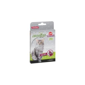 Biocide Collier Chat – Anti-parasitaire