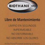 Francisco Romero – Collier Biothane Beta avec Housse Anti-parasitaire