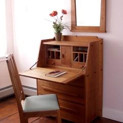 Handmade Rocking Chairs Vine Chair Design Greene & Green Inspired Arts Crafts Dining Table | Dan Mosheim Vt