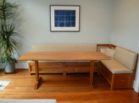 Banquette Bench. Simple Full Image For Wondrous Small