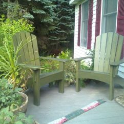 Adirondack Chair Design History Bedroom On Casters The Storied Of