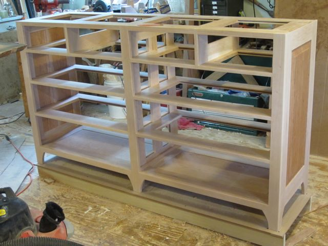 Small 6 Drawer Dresser
