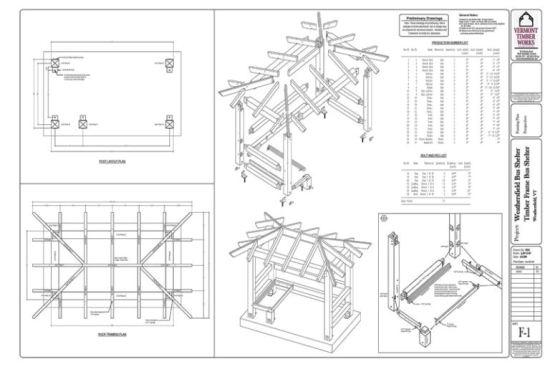 Sanding Wood Filler, Porch Plans, Wood Bus Shelter Plans
