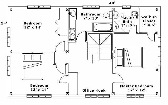 10 Floor Plans Assignment | austinwrasedesign