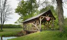 Timber Frame Vermont Works