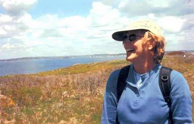 Cynthia S. Loftin