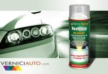 vernici auto spray NextGlow