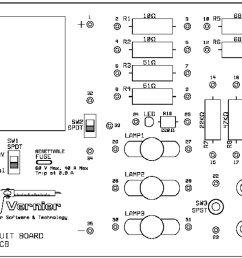 is there a better resolution schematic for the vernier circuit board than what is in the guidebook  [ 1161 x 753 Pixel ]